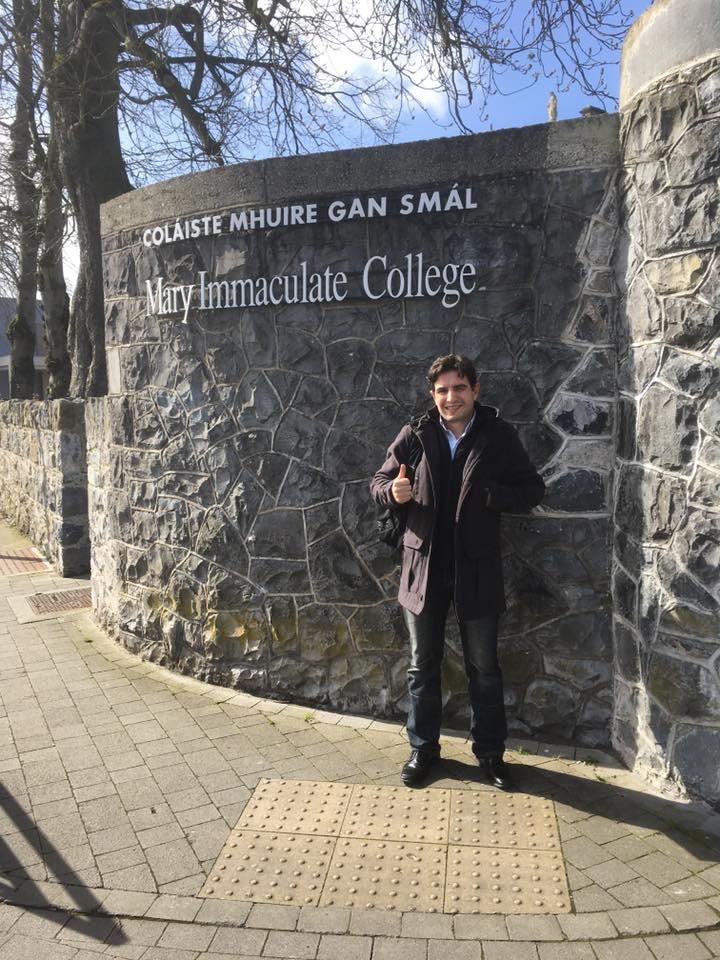Baby Erasmus formará a estudiantes de Reino Unido e Irlanda