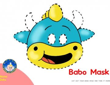 Babo Mask
