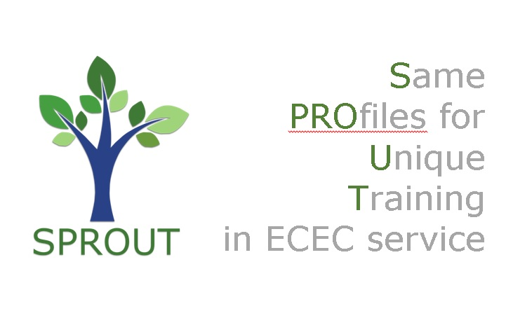 SPROUT: Same Profiles for Unique Training in ECEC service