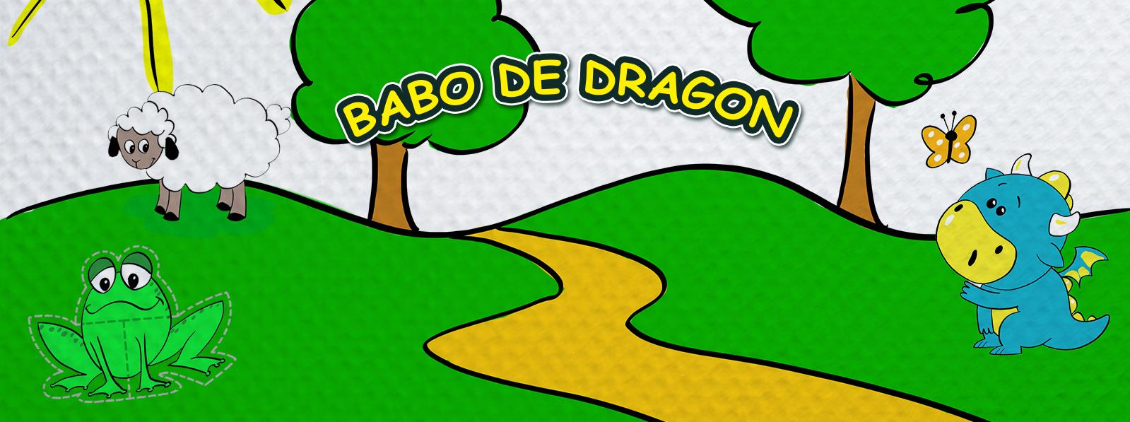 ¿Qué es Babo the Dragon?