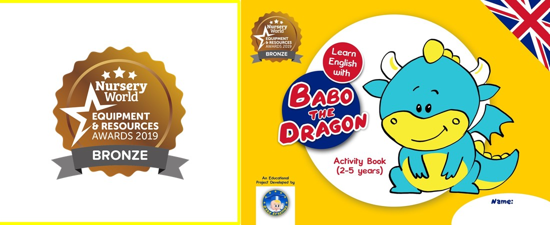 Who is Babo the Dragon?
