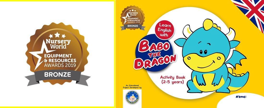 Who is Babo the Dragon?